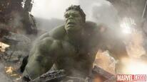 The Incredible Hulk, courtesy of Marvel Comics
